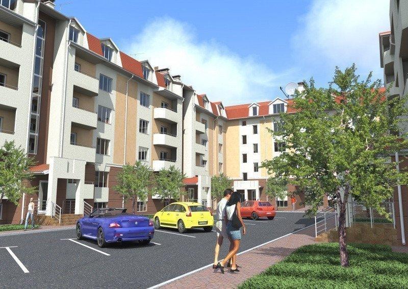 Продам квартиру в городе Ворзель. Объявление № 4807