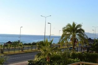 Sale property abroad Apartment in Alanya