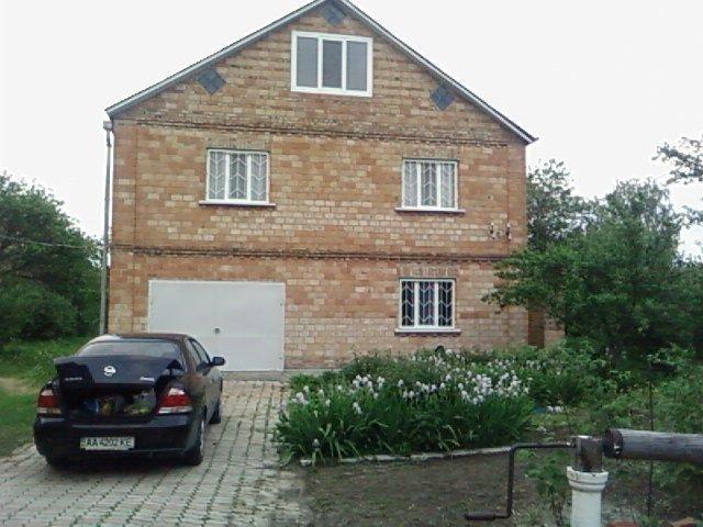 Фото: Продам будинок в місті Омелянів. Оголошення № 3684