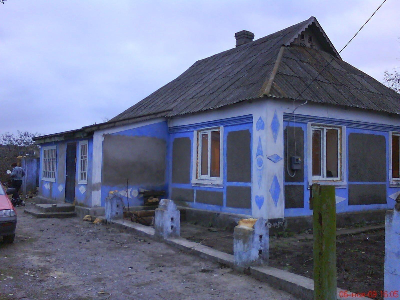 Продам дом в городе Васильевка. Объявление № 4829