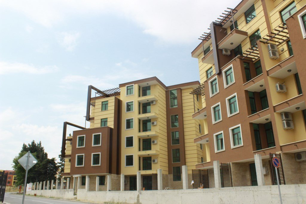 Sale property abroad Apartment in Nessebar