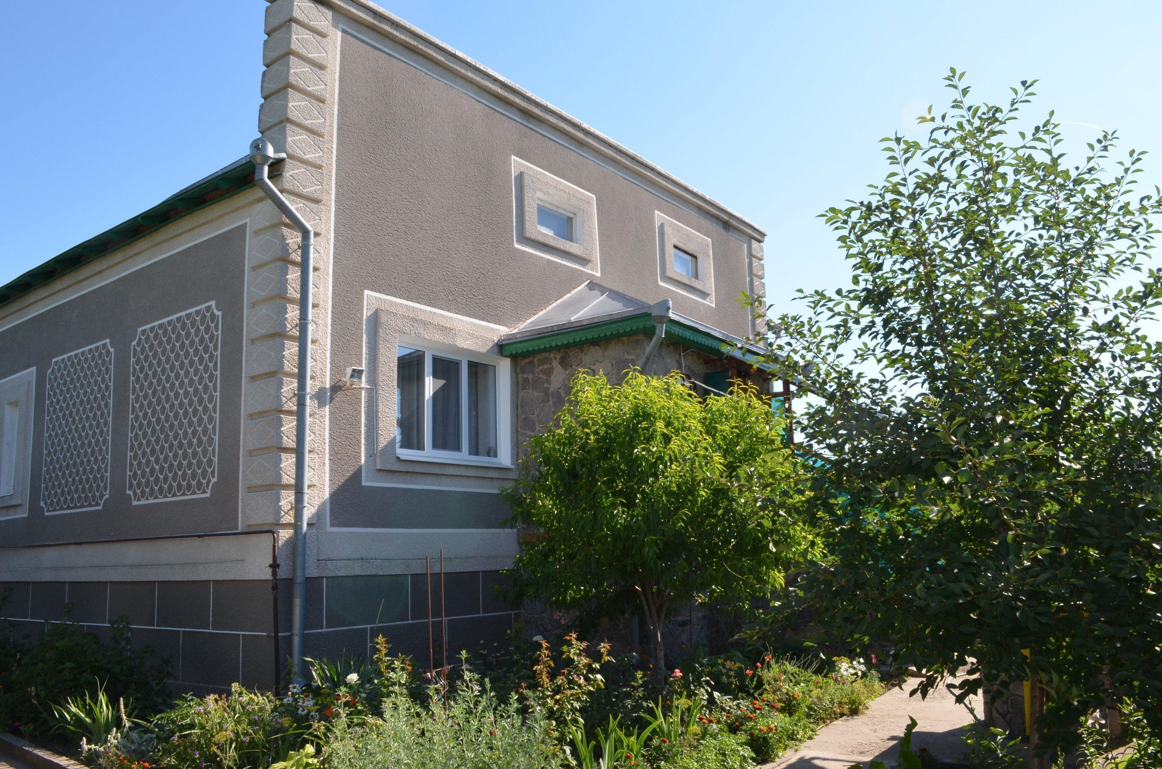 Продам дом в городе Жуки. Объявление № 4836