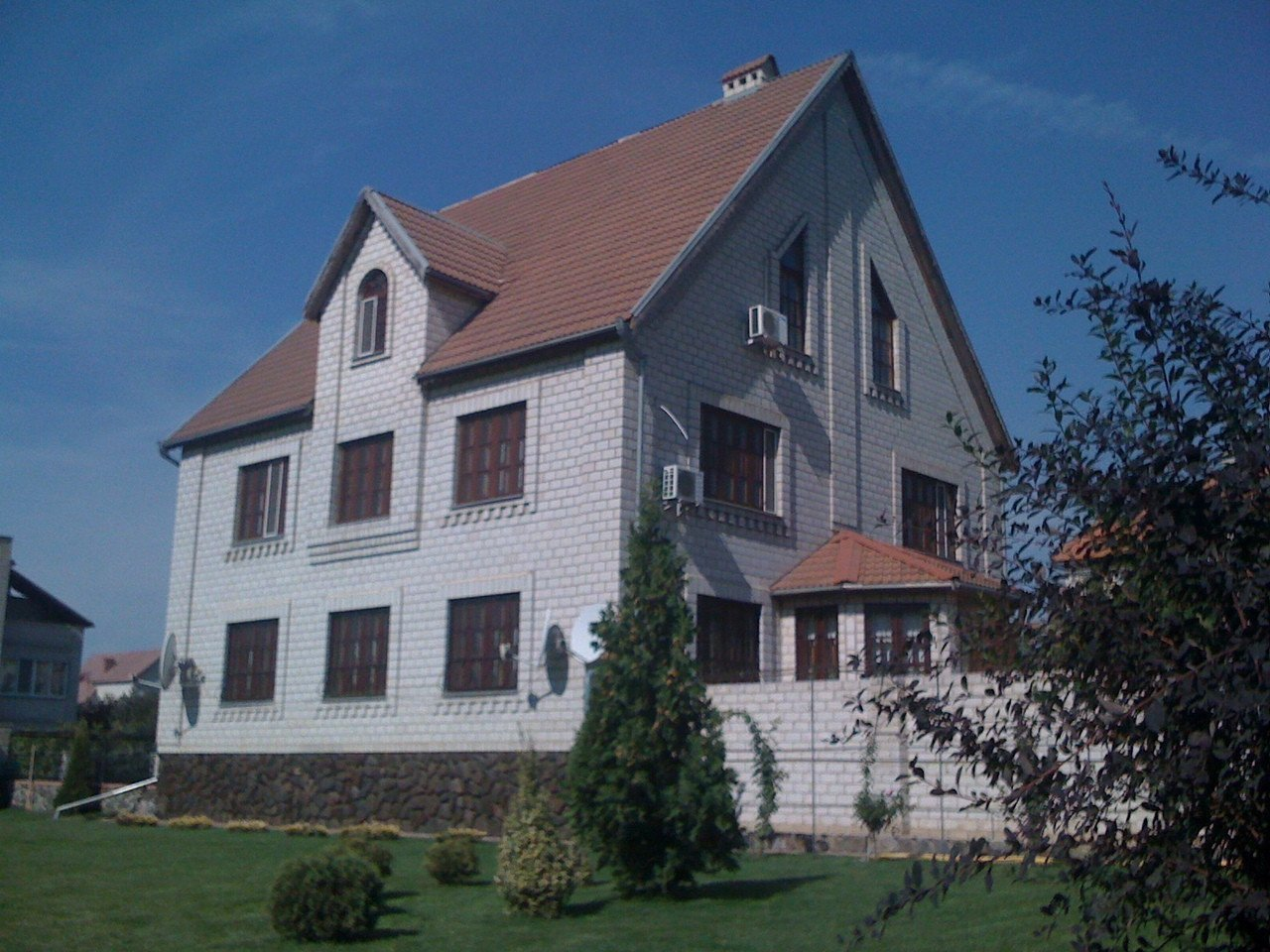 Photo: Sale cottage in Южноукраинск. Announcement № 4837