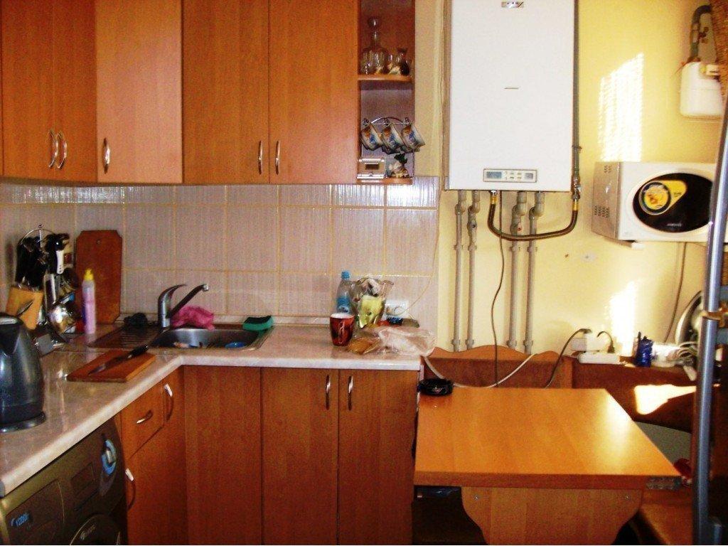 Продам квартиру в городе Севастополь. Объявление № 3390