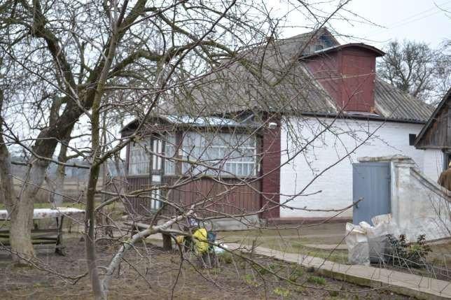 Продам дом в городе Скригаливка. Объявление № 4838