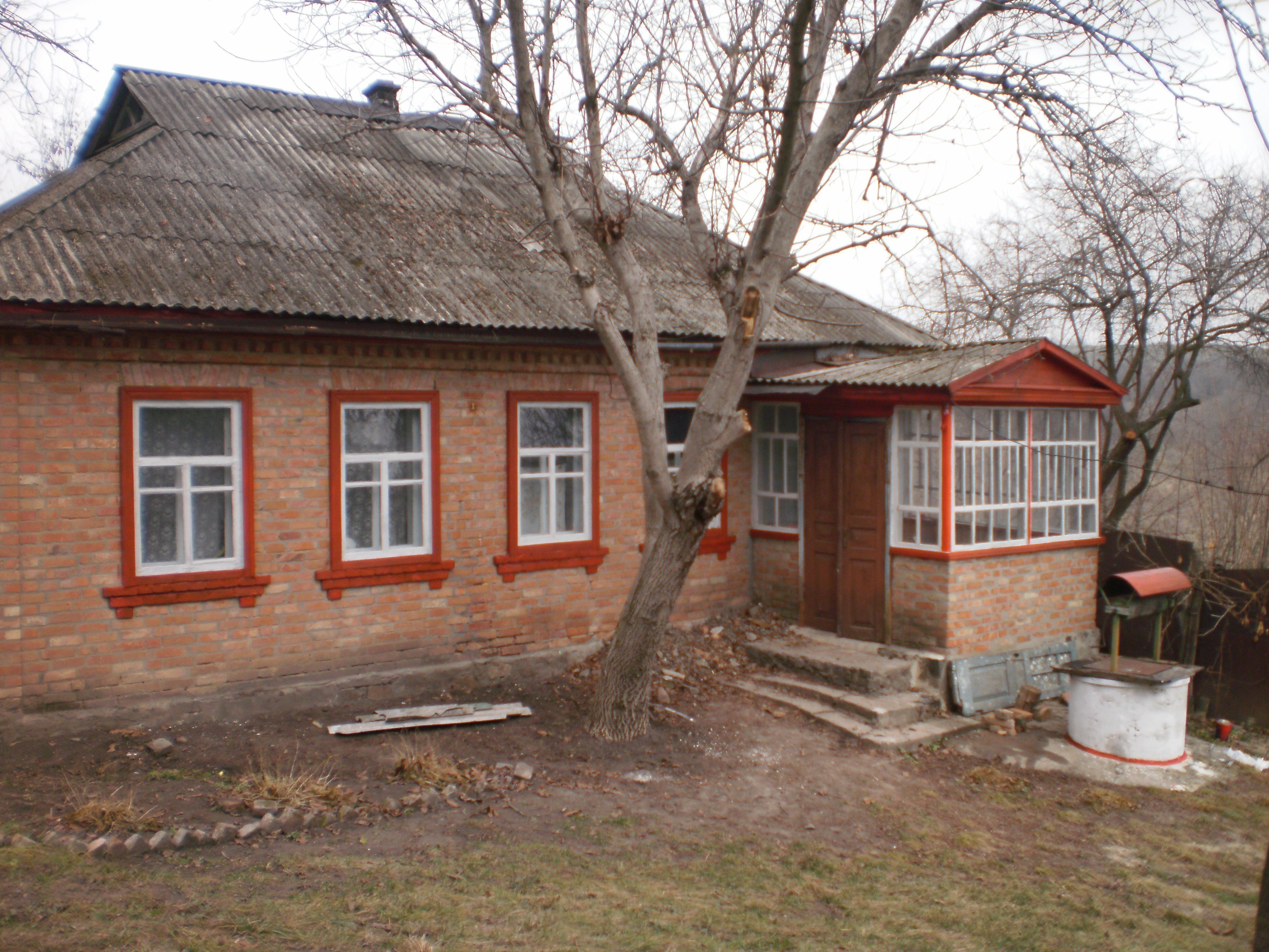 Photo: Sale home in Ротмистровка. Announcement № 4769