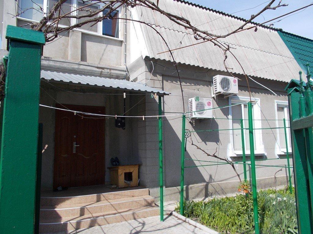 Продам дом в городе Одесса. Объявление № 4844