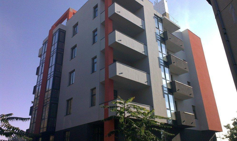 Продам квартиру в городе Днепропетровск. Объявление № 4846
