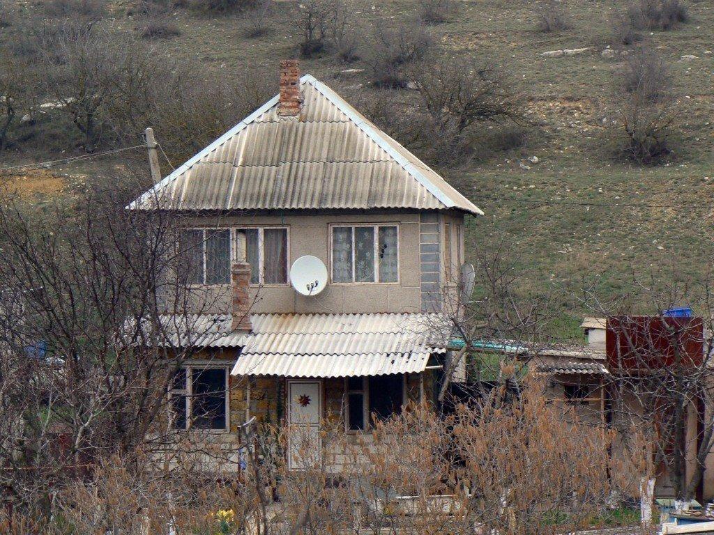 Продам дом в городе Севастополь. Объявление № 3394