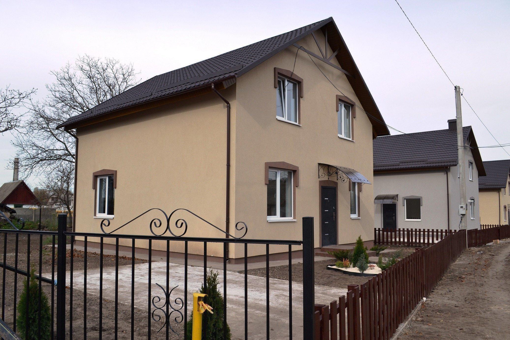 Продам дом в городе Борисполь. Объявление № 4856