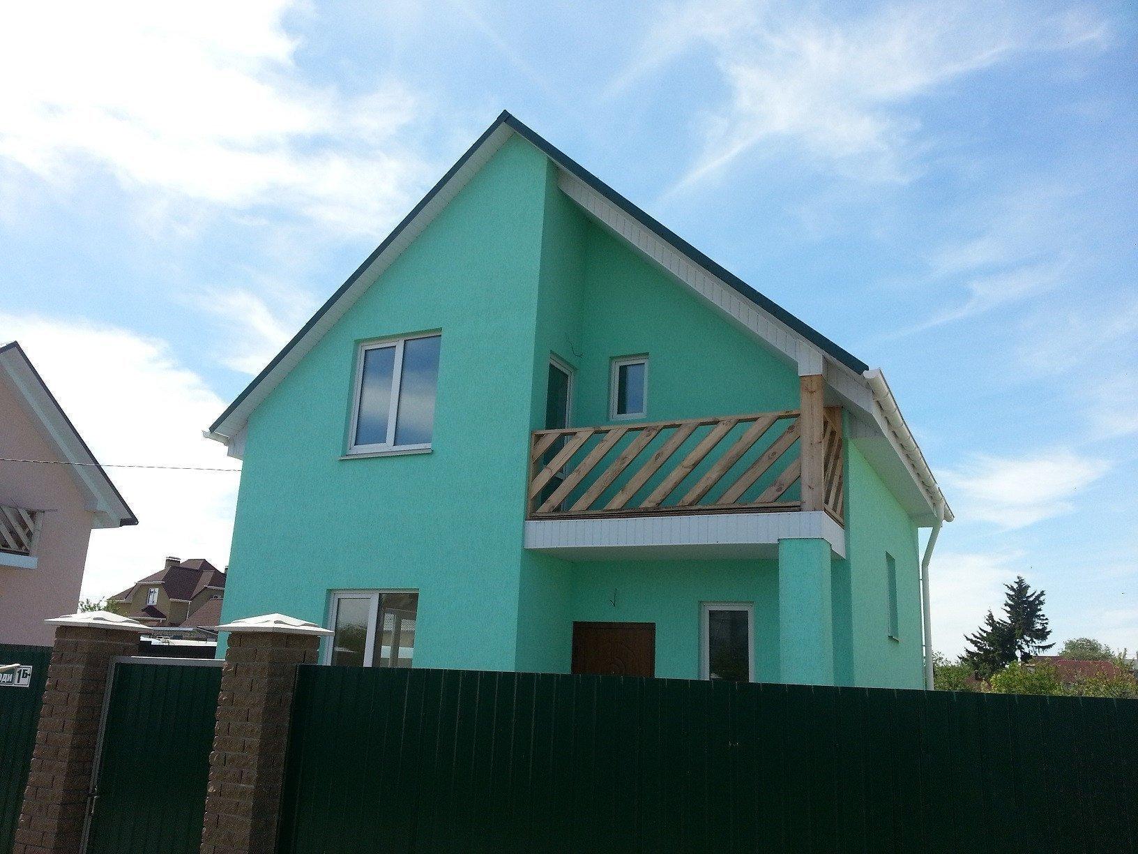 Photo: Sale home in Borispol. Announcement № 4857