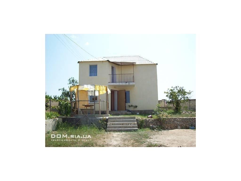 Продам дом в городе Севастополь. Объявление № 3399