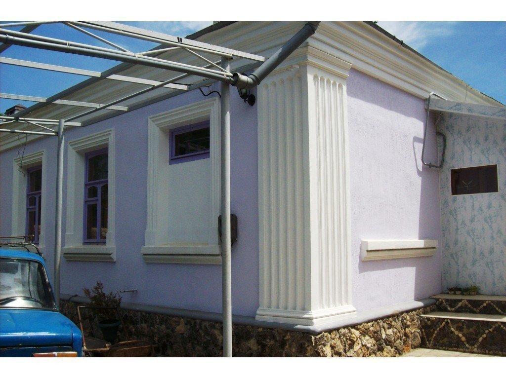 Продам дом в городе Севастополь. Объявление № 3400