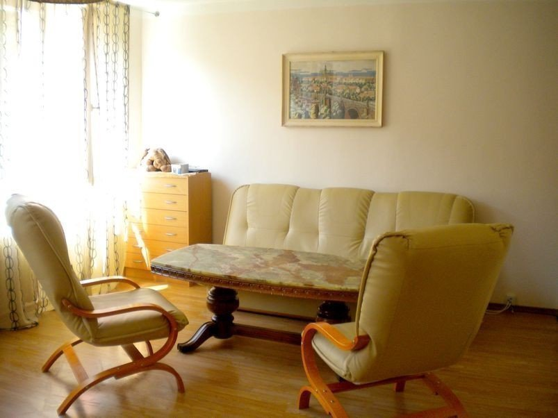 Sale property abroad Flat for sale in Teplice