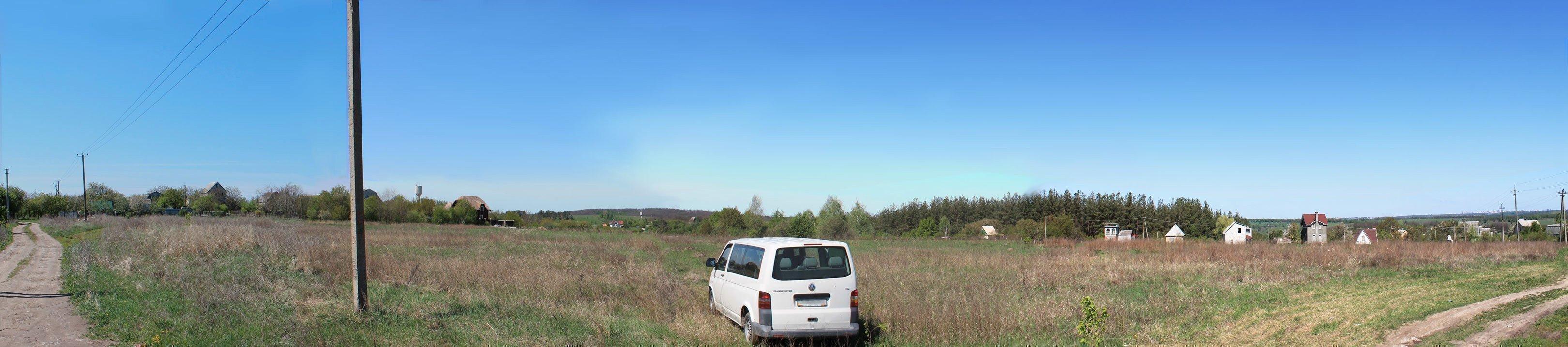 Фото: Продам земельный участок в городе Ходосовка. Объявление № 4877