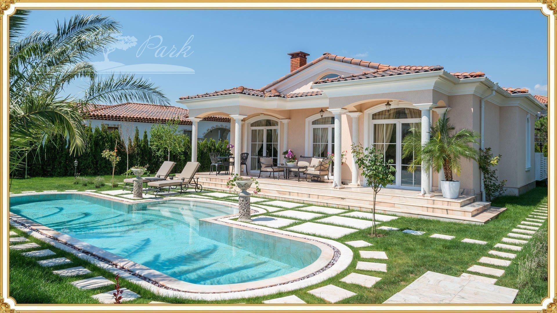 Продам недвижимость за рубежом Eden Park Luxury Villas