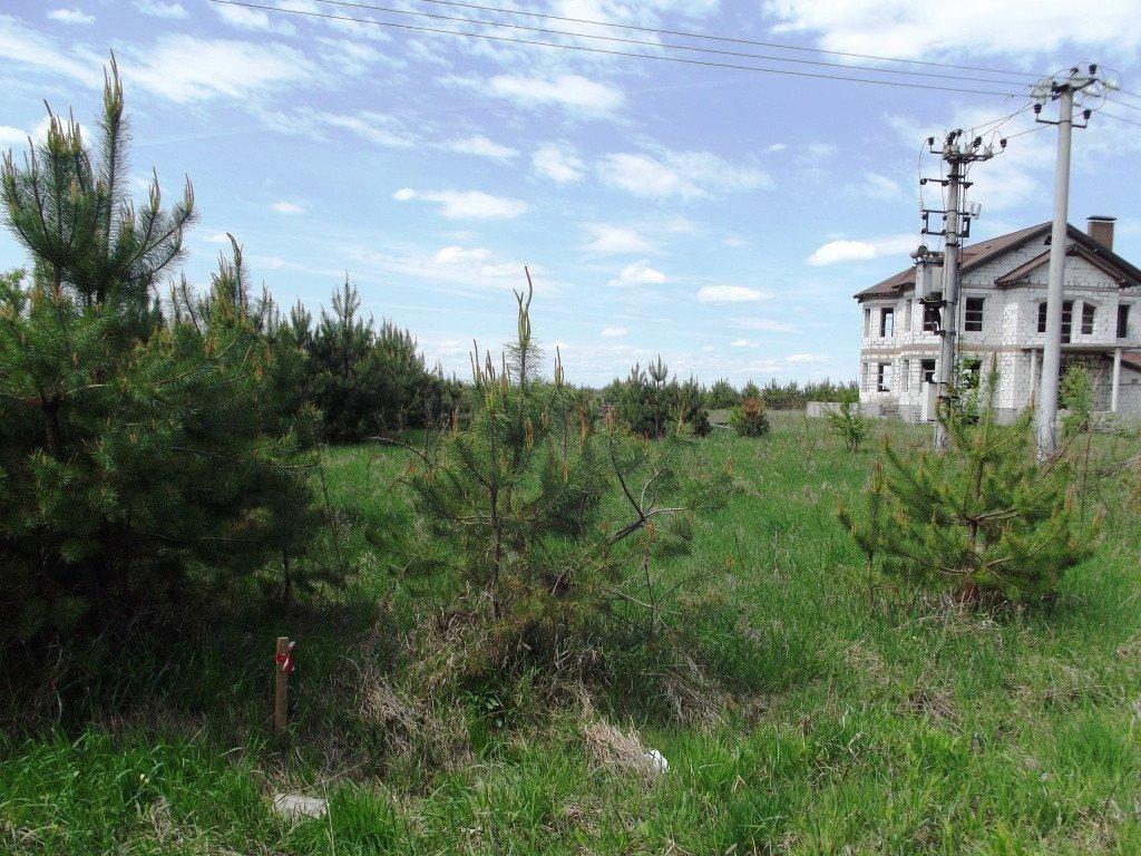 Продам земельну ділянку в місті Бобриця. Оголошення № 4884