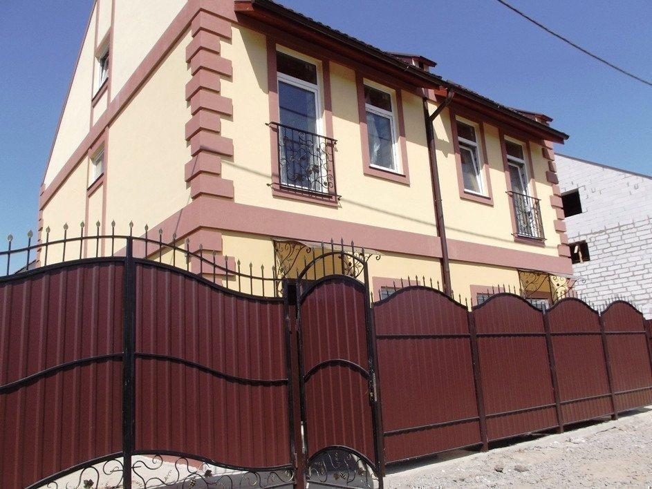 Photo: Sale duplex in Kryukovshina. Announcement № 4939