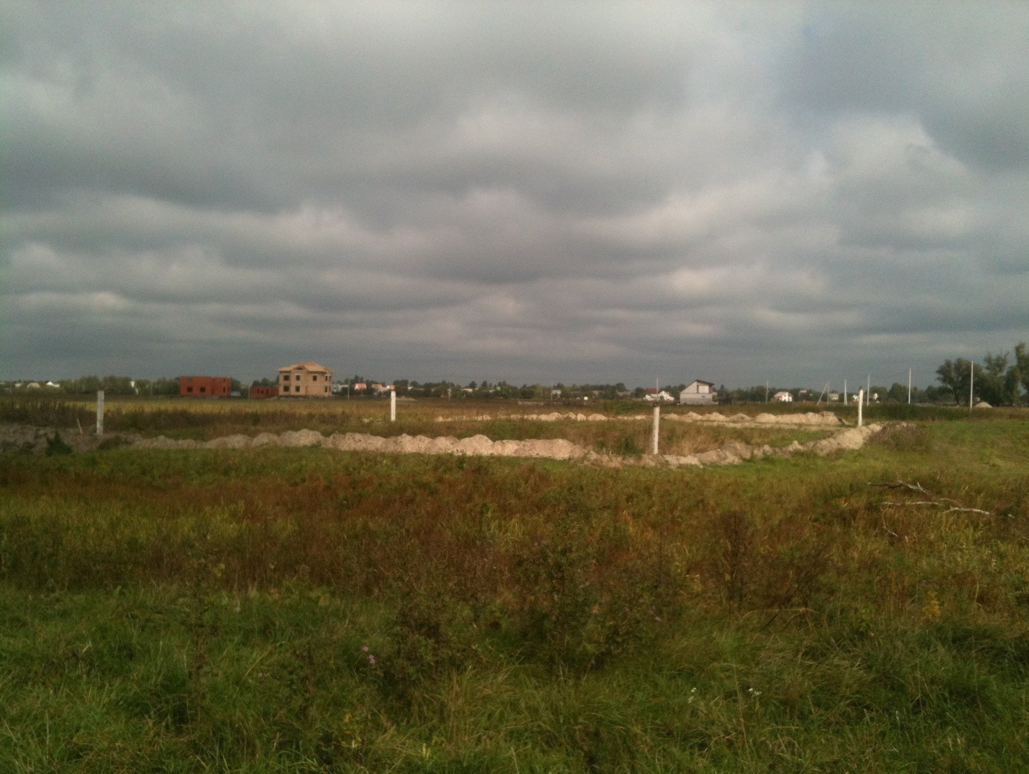 Фото: Продам земельну ділянку в місті Рожни. Оголошення № 4948