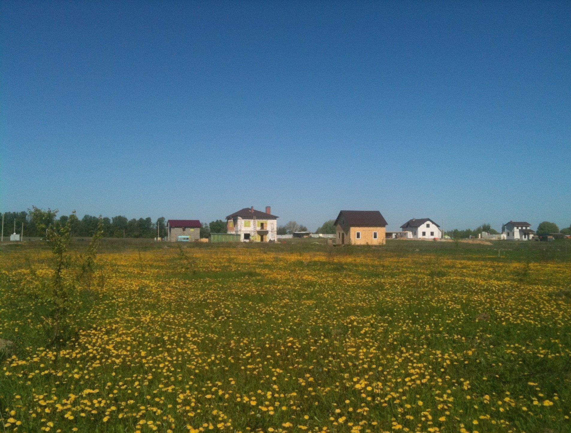 Фото: Продам земельный участок в городе Белогородка. Объявление № 4971