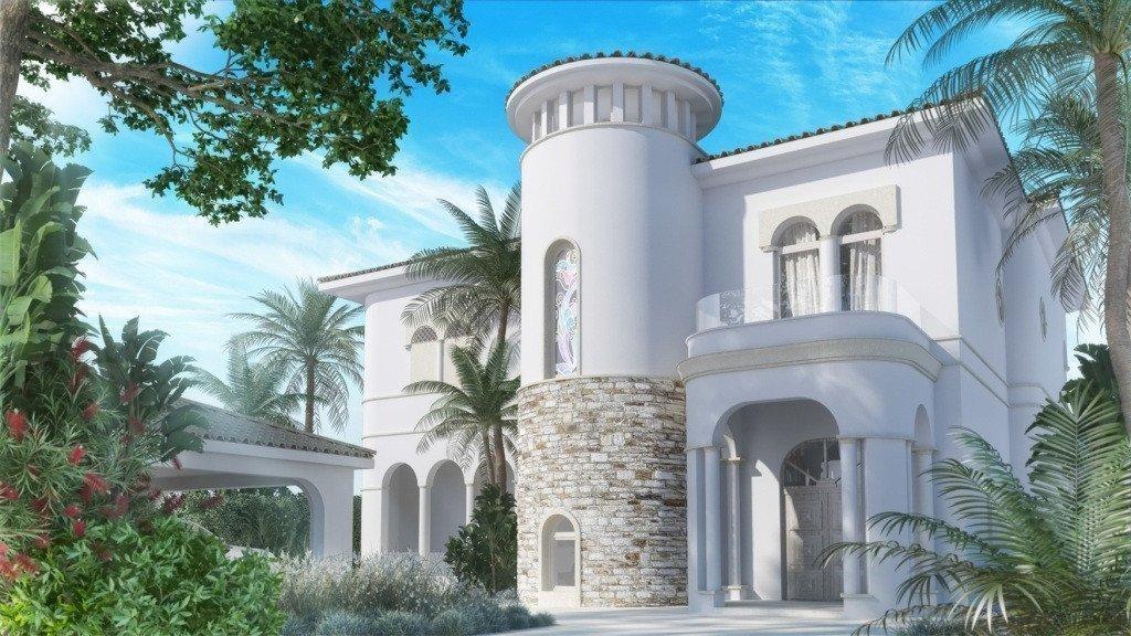 Продам нерухомість за кордоном Резиденція моря Фарс