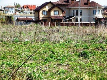 Фото: Продам земельный участок в городе Белогородка. Объявление № 5002