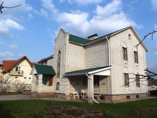 Photo: Sale home in Bilogorodka. Announcement № 5003