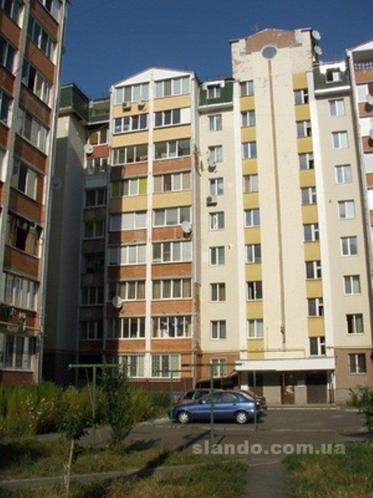 Продам квартиру в городе Ирпень. Объявление № 3428