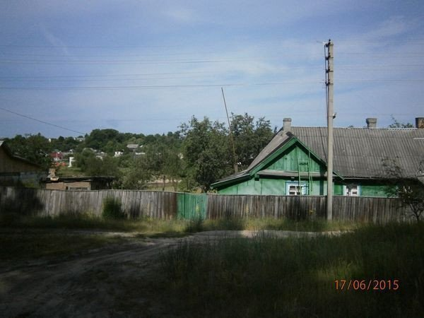 Photo: Sale home in Korostyshev. Announcement № 5022