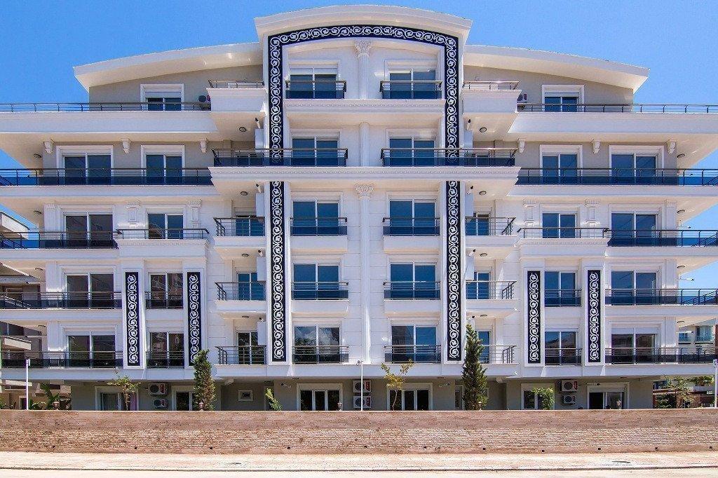 Sale property abroad Квартира у моря