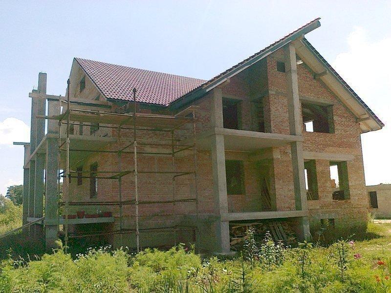 Продам коттедж в городе Гореничи. Объявление № 3146