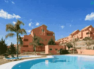 Продам нерухомість за кордоном Апартаменты и двухуровневые пентхаусы в Эльвирии, Марбелья