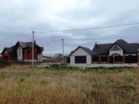 Фото: Продам земельну ділянку в місті Святопетрівське. Оголошення № 5073