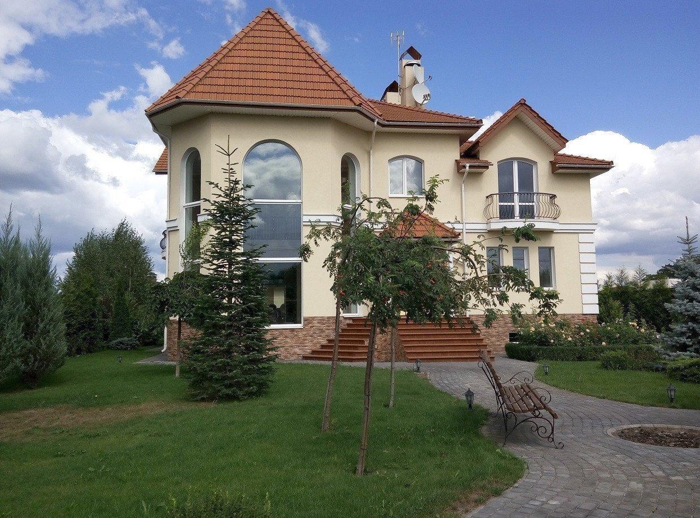 Фото: Продам будинок в місті Білогородка. Оголошення № 5082