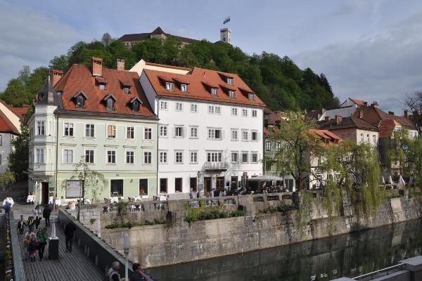 Сдам в аренду недвижимость за рубежом Аренда квартиры в Любляне
