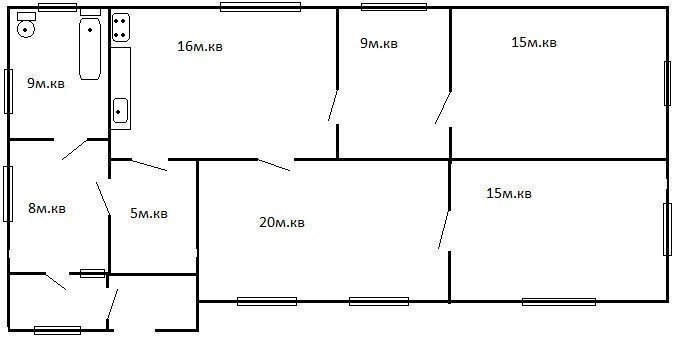 Photo: Sale home in Слобода. Announcement № 3475