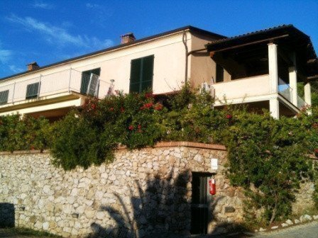 Sale property abroad Apartments on Elba Island in Italy