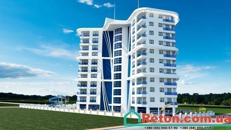 Sale property abroad APARTMENTS IN ELITE LIFE 5