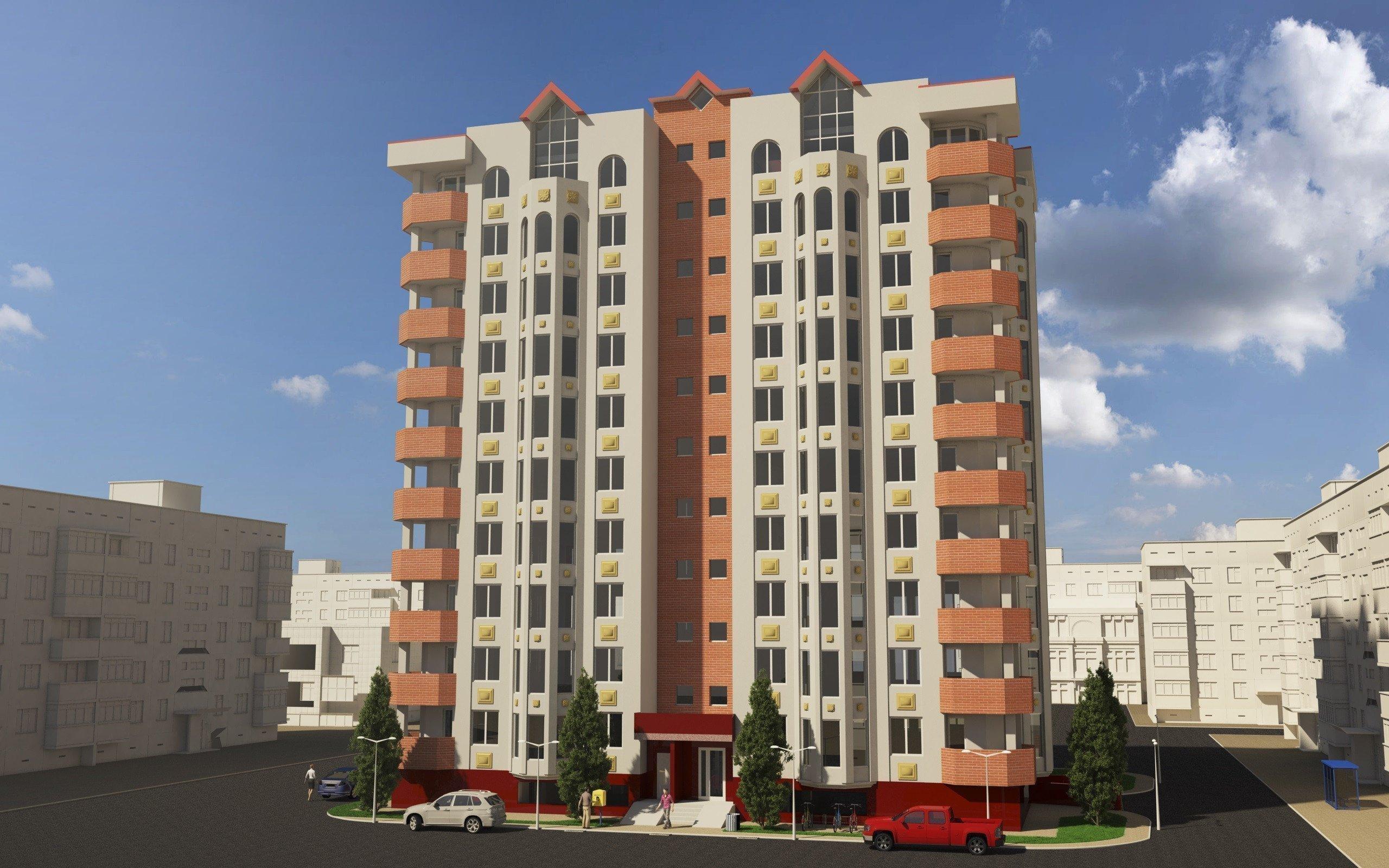 Photo: Sale apartments in Kherson. Announcement № 5144