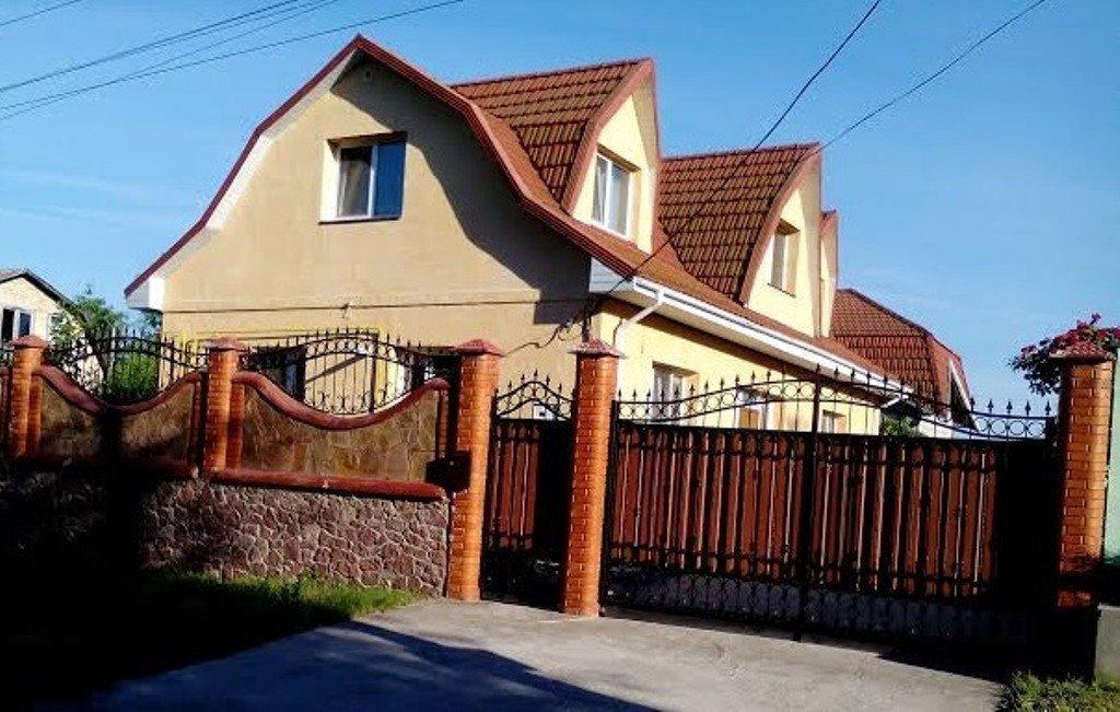 Фото: Продам дом в городе Гостомель. Объявление № 5193
