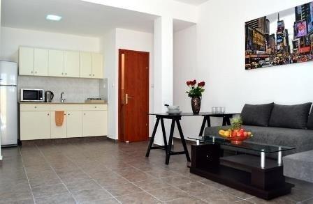 Здам в оренду нерухомість за кордоном Добова оренда квартир в Тель-Авіві