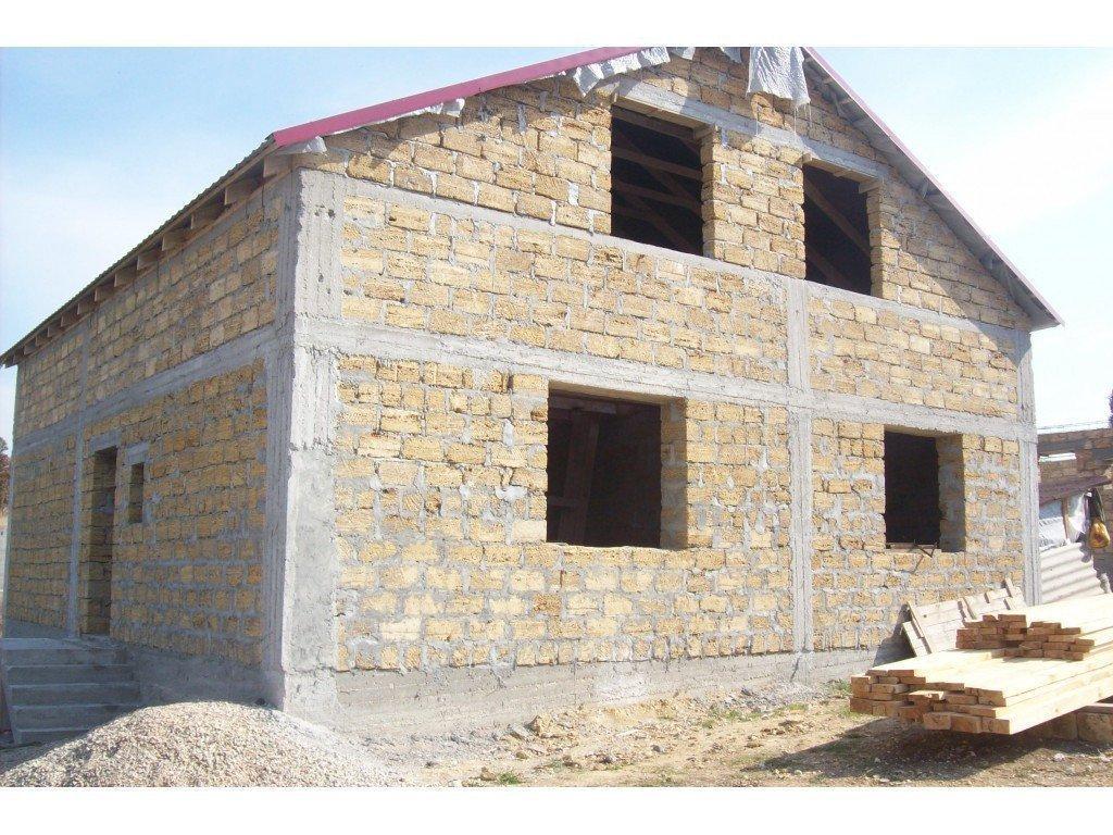 Продам дом в городе Севастополь. Объявление № 3497