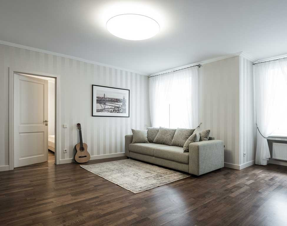 Sale property abroad 2 room apartment for sale in Riga