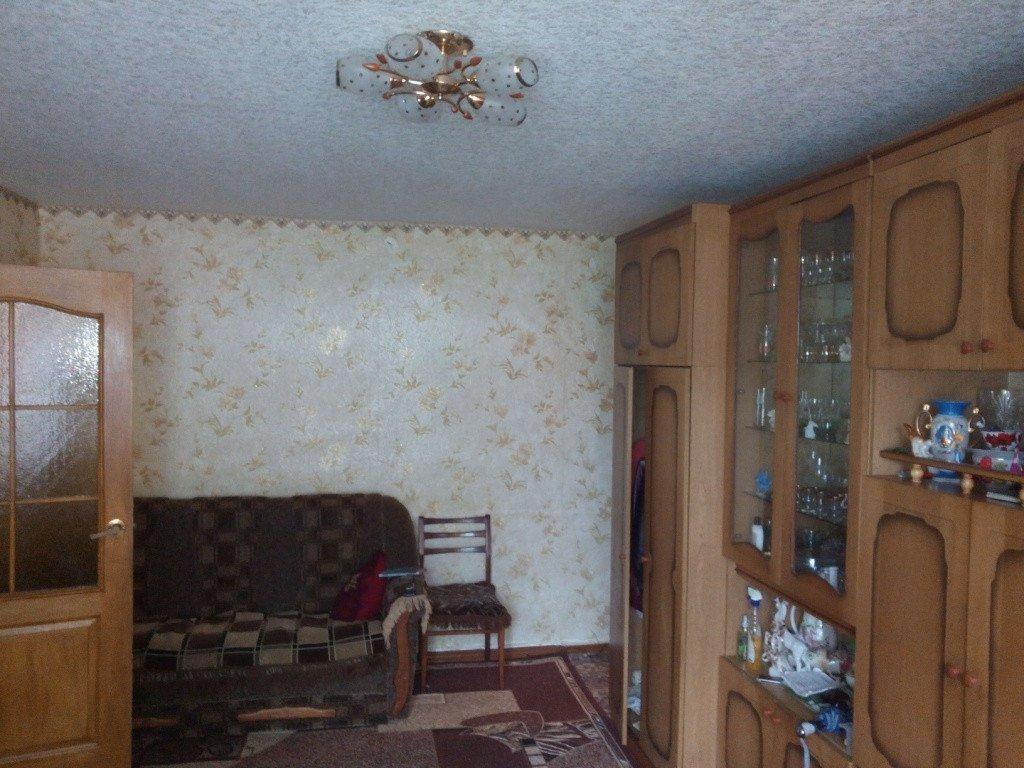 Фото: Продам квартиру в городе Катюжанка. Объявление № 5276