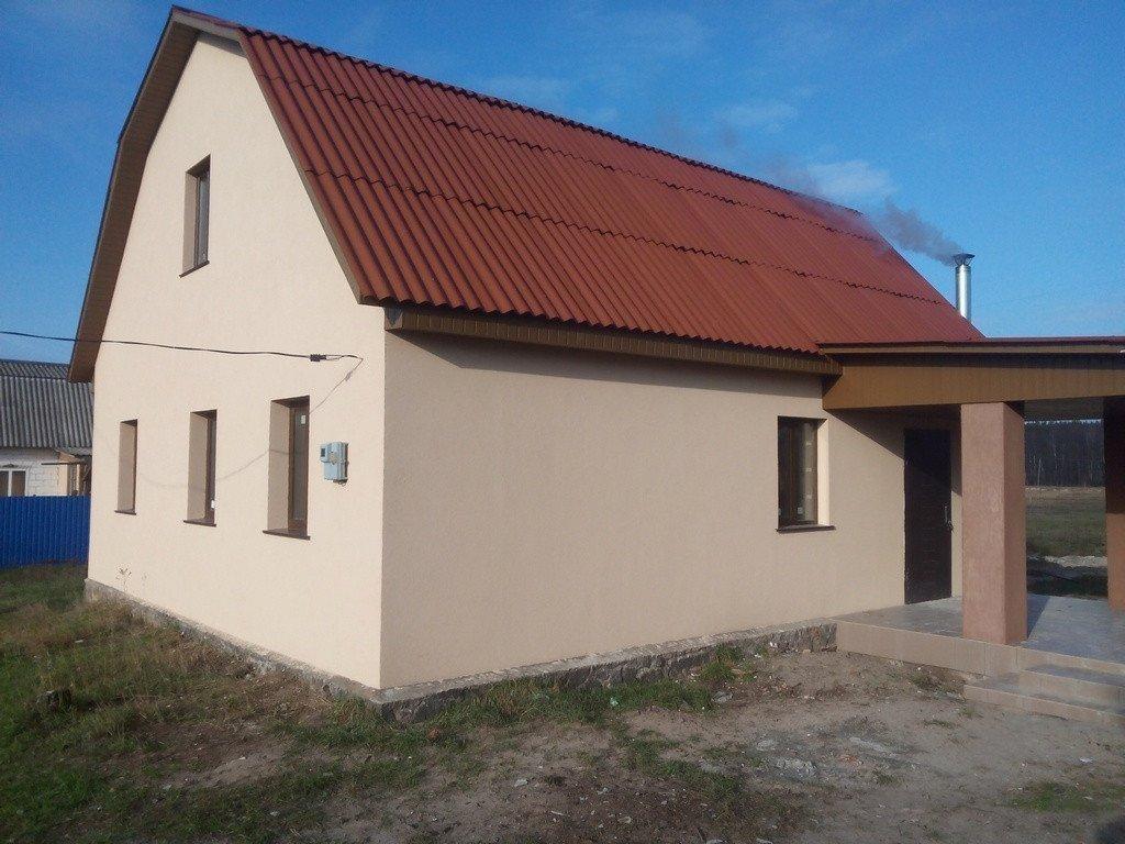 Фото: Продам дом в городе Катюжанка. Объявление № 5284