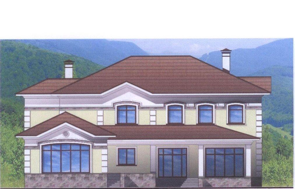 Продам дом в городе Белогородка. Объявление № 3512