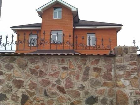 Продам дом в городе Белогородка. Объявление № 3515