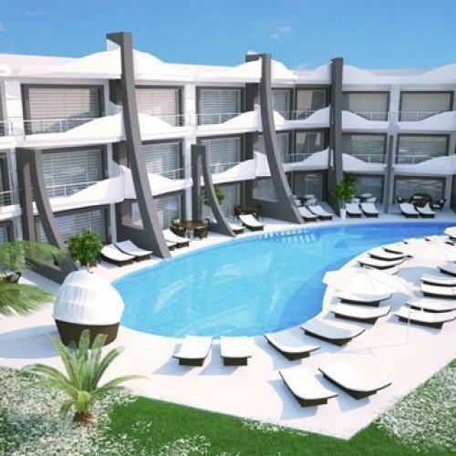 Photo: Apartments in North Cyprus