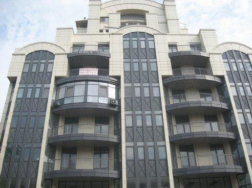 Фото: Продам квартиру в городе Днепр. Объявление № 5303