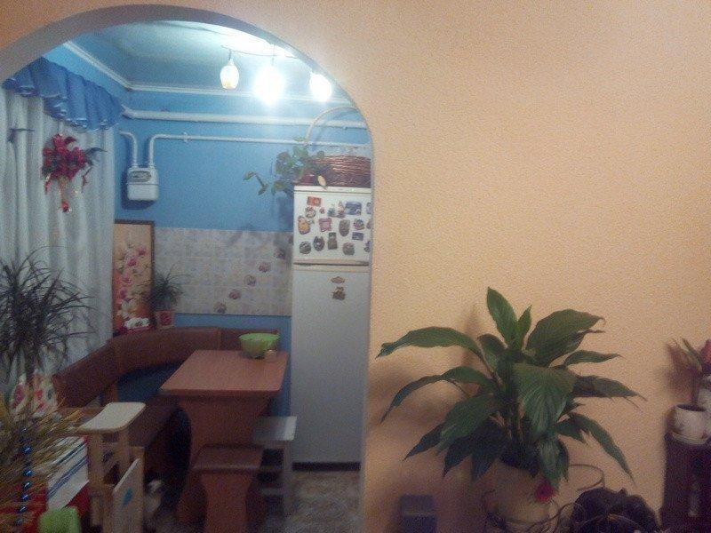 Фото: Продам квартиру в городе Катюжанка. Объявление № 5319